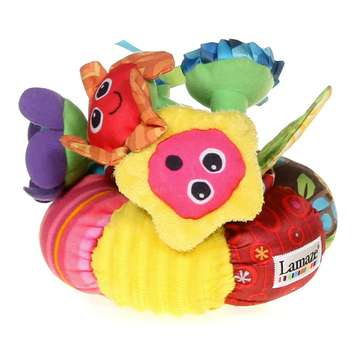 Lamaze Soft Chime Garden Baby Toy for Sale on Swap.com