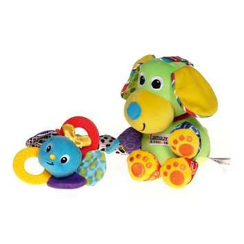 Lamaze Toy Set for Sale on Swap.com