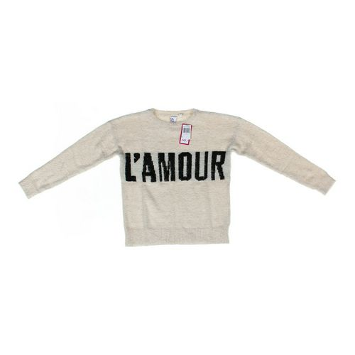 Oh!MG L'amour Sweater in size JR 11 at up to 95% Off - Swap.com