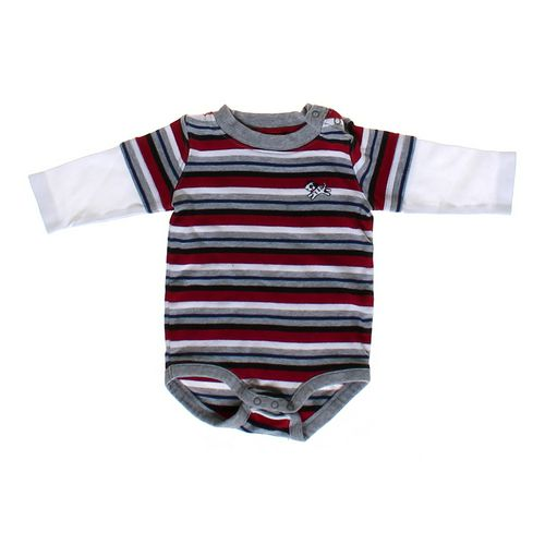 Gymboree Layered Bodysuit in size 3 mo at up to 95% Off - Swap.com