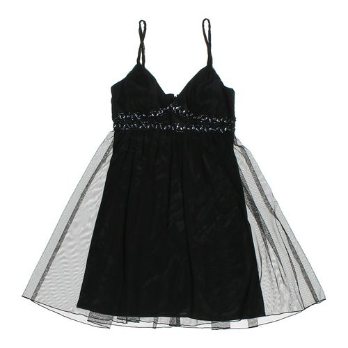 Flori Layered Dress in size JR 5 at up to 95% Off - Swap.com