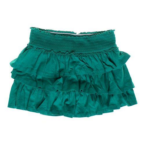 Justice Layered Ruffled Skort in size 12 at up to 95% Off - Swap.com