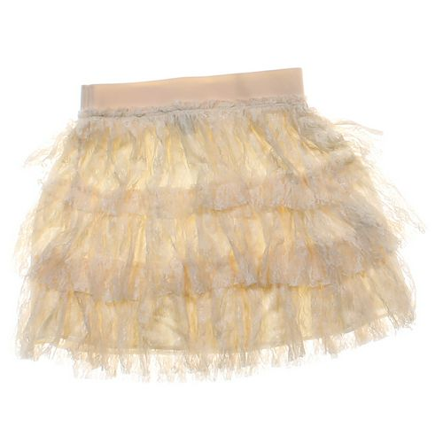 Forever 21 Layered Skirt in size S at up to 95% Off - Swap.com