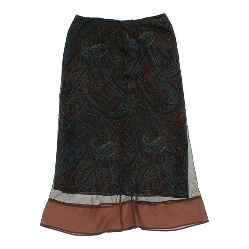 Willi Smith Layered Skirt in size 6 at up to 95% Off - Swap.com