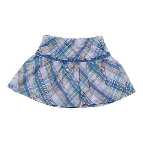 Faded Glory Layered Skort in size 4/4T at up to 95% Off - Swap.com