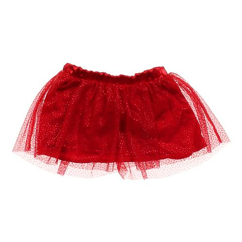 Okie Dokie Layered Skort in size 18 mo at up to 95% Off - Swap.com