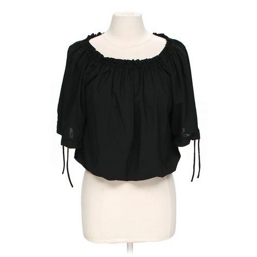 Old Navy Layering Blouse in size M at up to 95% Off - Swap.com