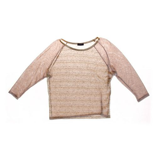 Caren Sport Layering Knit Top in size JR 11 at up to 95% Off - Swap.com