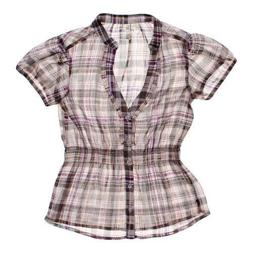 SUSINA Layering Shirt in size JR 3 at up to 95% Off - Swap.com