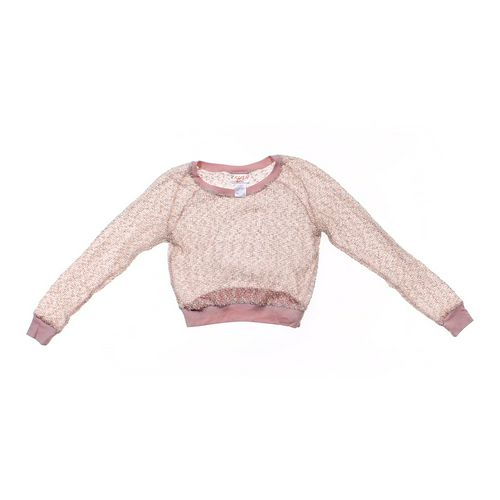 Crush Layering Sweater in size JR 3 at up to 95% Off - Swap.com