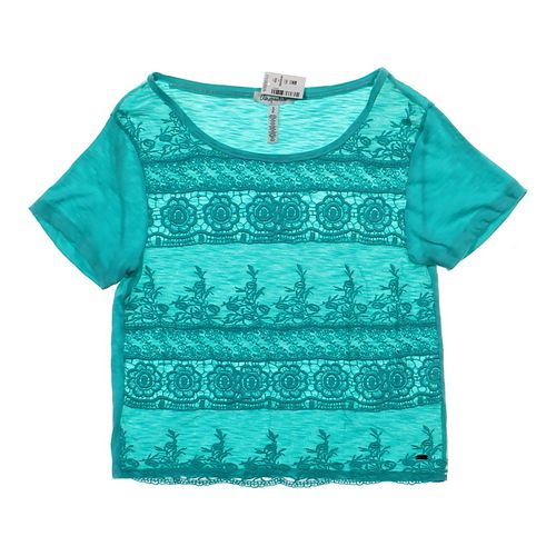 Aéropostale Layering Tee in size JR 3 at up to 95% Off - Swap.com