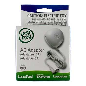 LeadFrog AC Adapter for Sale on Swap.com
