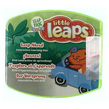 Leap Frog Baby Little Leaps for Sale on Swap.com