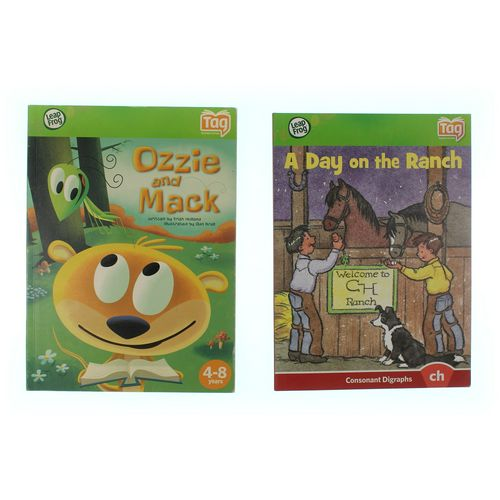 Leap Frog Book Set at up to 95% Off - Swap.com