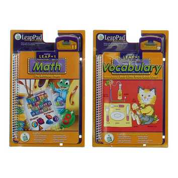 Leap Frog Books And Cartridges for Sale on Swap.com