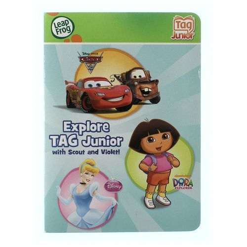 Leap Frog Tag Book at up to 95% Off - Swap.com