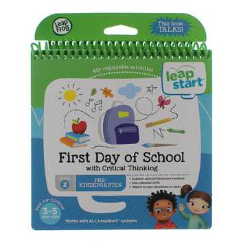 Leap Start Book for Sale on Swap.com