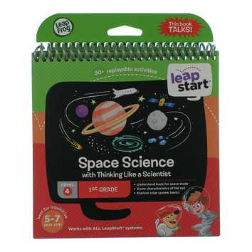 Leap Start Space Science Book for Sale on Swap.com