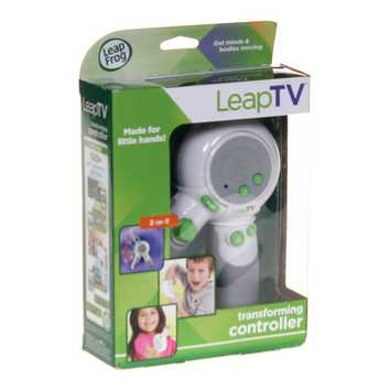 Leap TV Transforming Controller for Sale on Swap.com