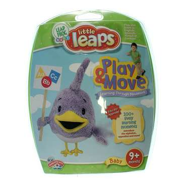 LeapFrog Baby Play&Move for Sale on Swap.com