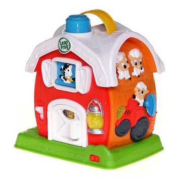 LeapFrog Discovery House for Sale on Swap.com