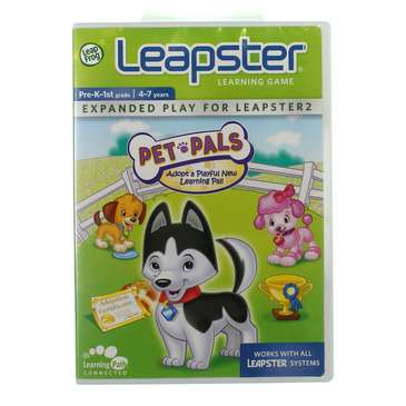 LeapFrog Leapster Learning Game Pet Pals for Sale on Swap.com