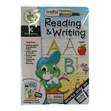 LeapPad Reading & Writing for Sale on Swap.com