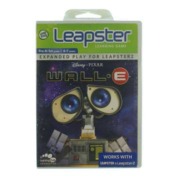 Leapster Disney Wall-e for Sale on Swap.com