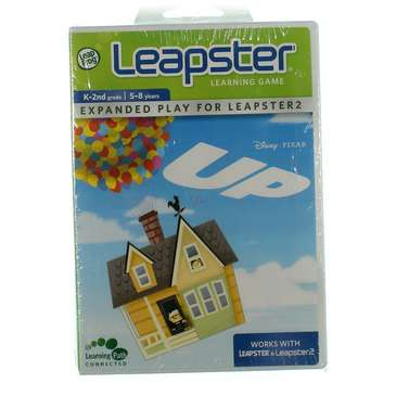 Leapster Learning Game for Sale on Swap.com