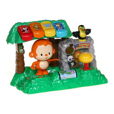 Learn & Dance Interactive Zoo for Sale on Swap.com