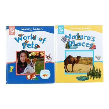 Learning Ladders Book Set for Sale on Swap.com