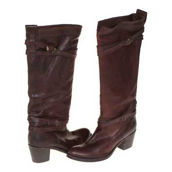 Leather Boots for Sale on Swap.com