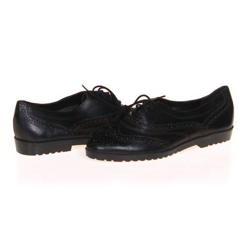 Fresco Leather Dress Shoes in size 7.5 Women's at up to 95% Off - Swap.com