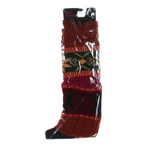 Yelete Leg Warmers at up to 95% Off - Swap.com