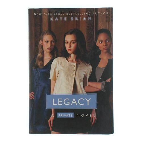 Legacy at up to 95% Off - Swap.com