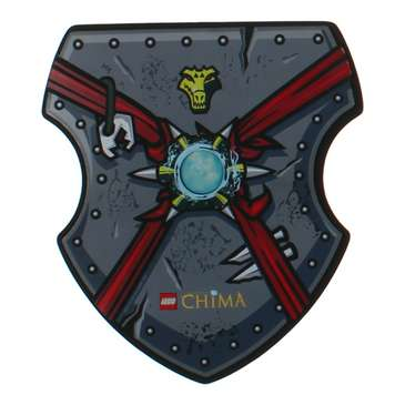 Legends of Chima Shield for Sale on Swap.com