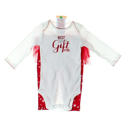 Just One You Leggings & Bodysuit Set in size 9 mo at up to 95% Off - Swap.com