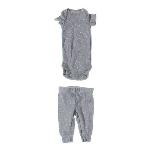Precious Firsts Leggings & Bodysuit Set in size NB at up to 95% Off - Swap.com