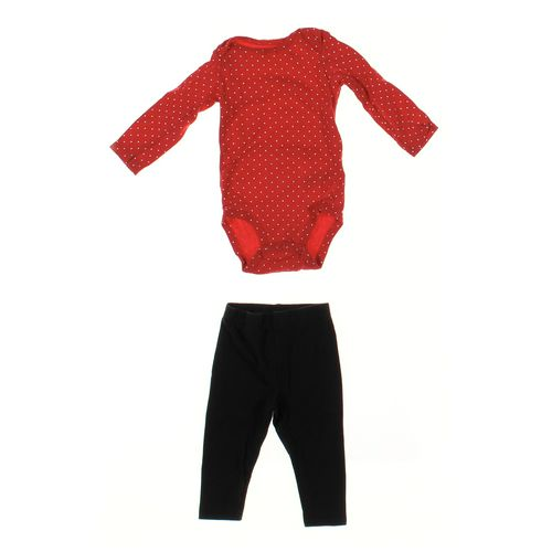 WonderKids Leggings & Bodysuit Set in size 12 mo at up to 95% Off - Swap.com
