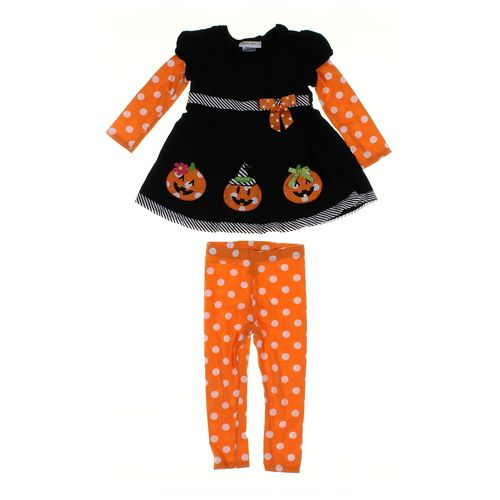 Allison Ann Leggings & Dress Set in size 3/3T at up to 95% Off - Swap.com
