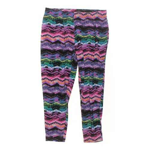 Faded Glory Leggings in size 22 at up to 95% Off - Swap.com