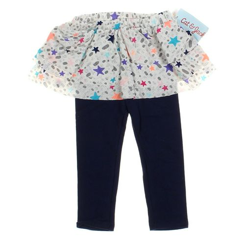 Cat & Jack Leggings in size 2/2T at up to 95% Off - Swap.com