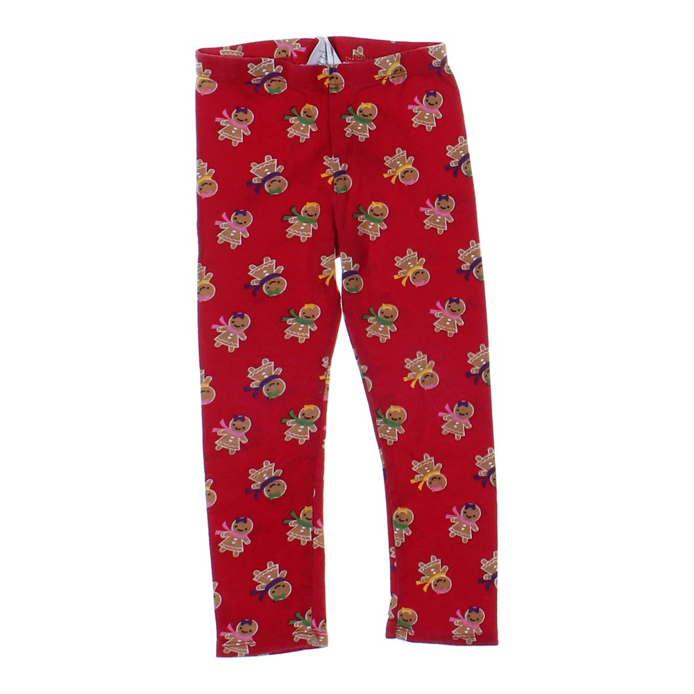 ae9289dbd Crazy 8 Leggings in size 3/3T at up to 95% Off - Swap