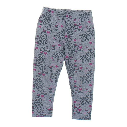 Disney Leggings in size 2/2T at up to 95% Off - Swap.com