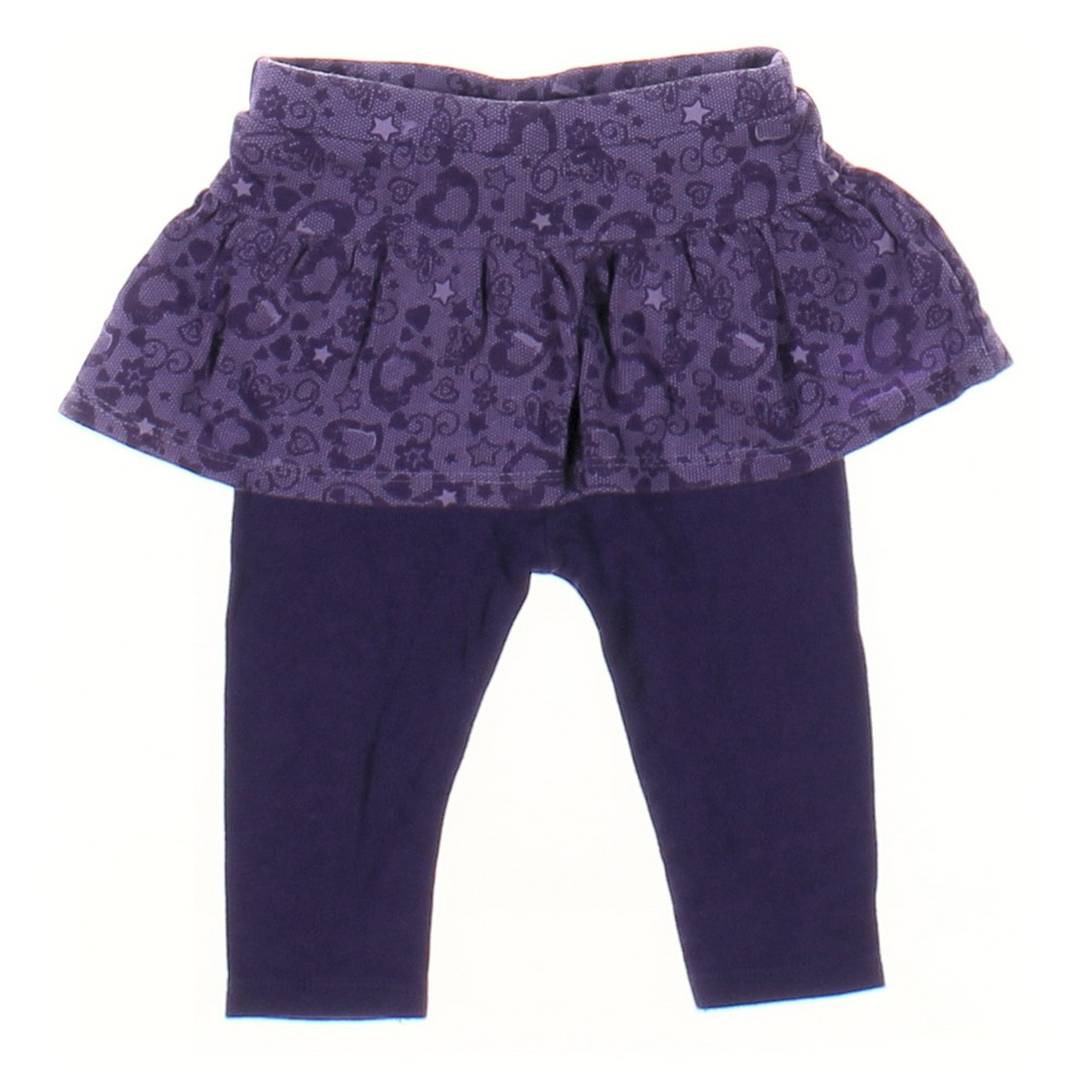 13acb5089 Garanimals Leggings in size 6 mo at up to 95% Off - Swap.com