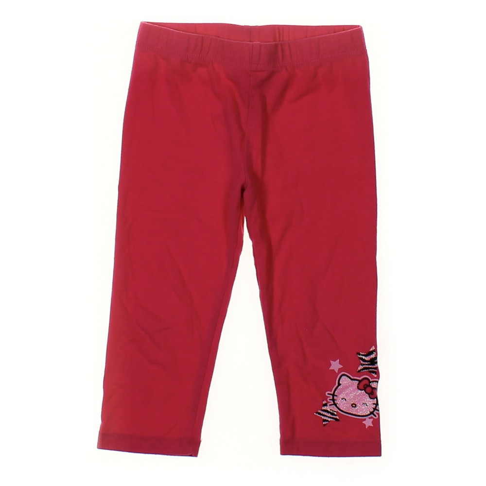 e17d80475 Hello Kitty Leggings in size 3/3T at up to 95% Off - Swap