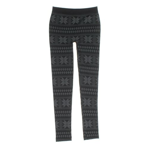 IA Icon Apparel Leggings in size 12 at up to 95% Off - Swap.com