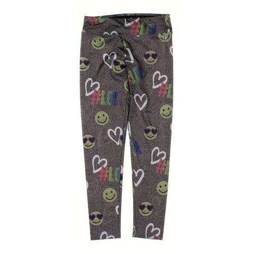 Justice Leggings in size 18 at up to 95% Off - Swap.com