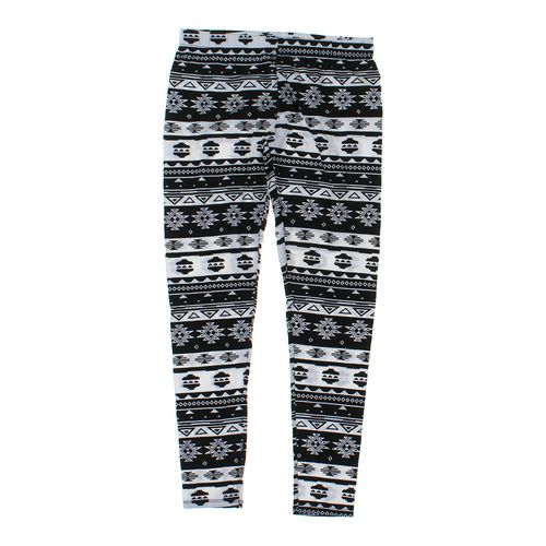 No Boundaries Leggings in size JR 7 at up to 95% Off - Swap.com