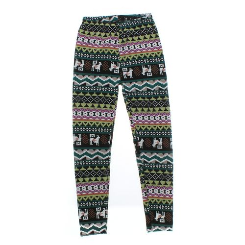 Qicaisi Leggings in size JR 3 at up to 95% Off - Swap.com